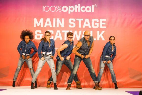100 Percent Optical 2019 - Catwalk