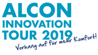 Alcon Innovation Tour 2019
