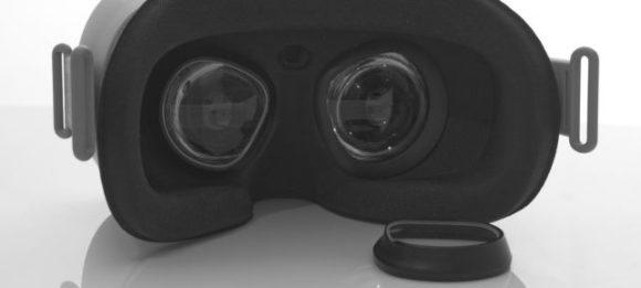 Arne Engler - Start-up VR Optiker - Oculus go3