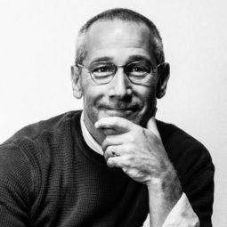 Barton Perreira - Bill Barton - founder and CEO
