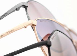 Marc O'Polo Eyewear - 10 Jahre bei Eschenbach