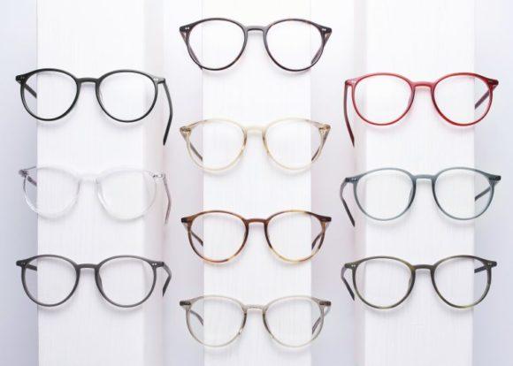 Marc O'Polo Eyewear - 10 Jahre bei Eschenbach - SS19 - Acetat
