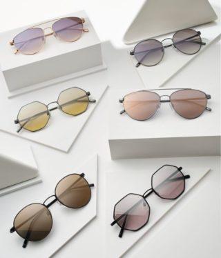 Marc O'Polo Eyewear - 10 Jahre bei Eschenbach - Sunglass Capsule Collection