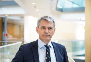 Der neue Rodenstock CEO, Anders Hedegaard