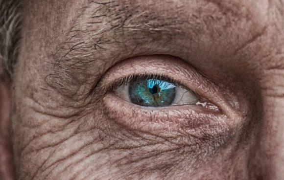 Das alternde Auge hat vermehrt mit Erkrankungen zu kämpfen