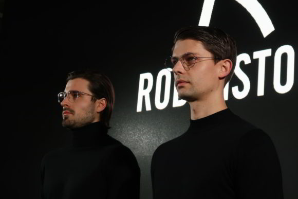 Rodenstock Eyewear Show