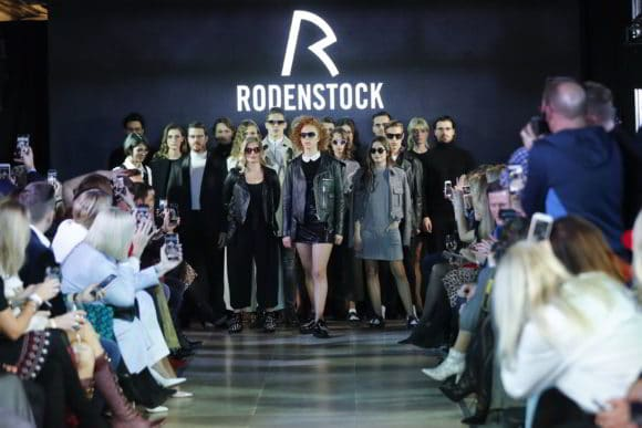 rodenstock red carpet show 2019 a new vision of style. Black Bedroom Furniture Sets. Home Design Ideas
