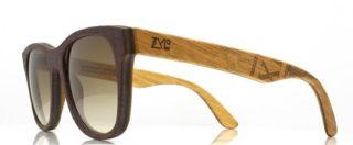 Zylo Eyewear - Nohma - Sonnenbrillen aus Rotweinfässern