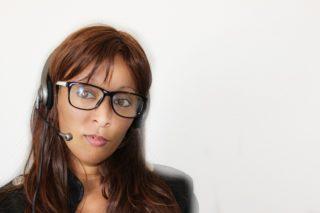 Handelsvertreter sucht neue Brillenkollektion