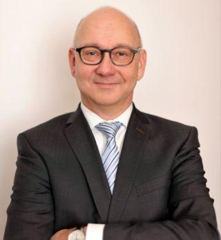 optoVision - Thomas Hitz - neuer Gesamtvertriebsleiter