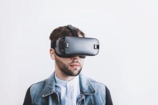 Virtuelles Sehen