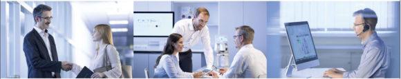 Stellenangebot Deutsch Augenoptik AG