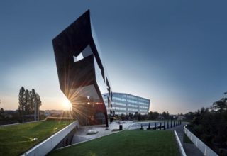 Jubiläum - 70 Jahre MPG - Firmenzentrale in Graz