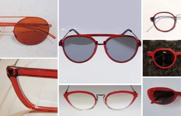 KGS - Brillen-Trends 2019 - Rot