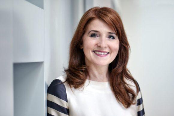 Die Kunden in der Zukunft analysiert Nicole Hanisch vom rheingold Institut