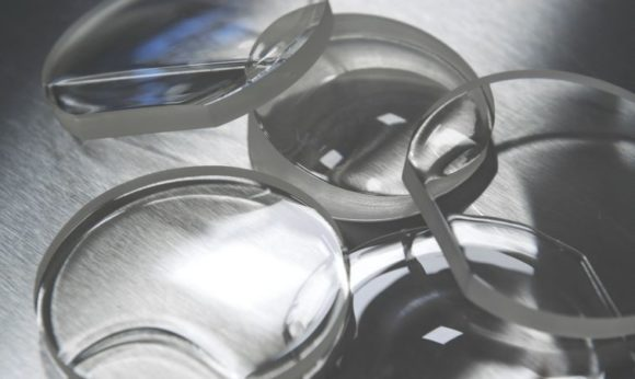 Luxexcel - Brillengläser mittels 3D-Druck gefertigt