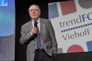 Viehoff Gruppe - Trendforum 2019 - Bernhard Kleikamp