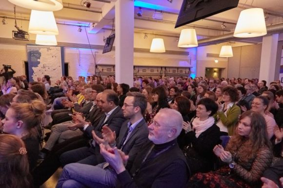 Viehoff Gruppe - Trendforum 2019 - Publikum