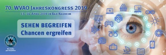 WVAO - Banner - Kongress 2019