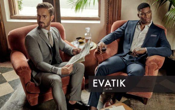 Westgroupe: EVATIK Eyewear