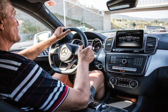 Autofahrer - ZVA - Wiederholungsehtests
