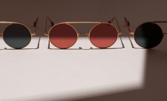 Ahlem Eyewear - 45-Acadie