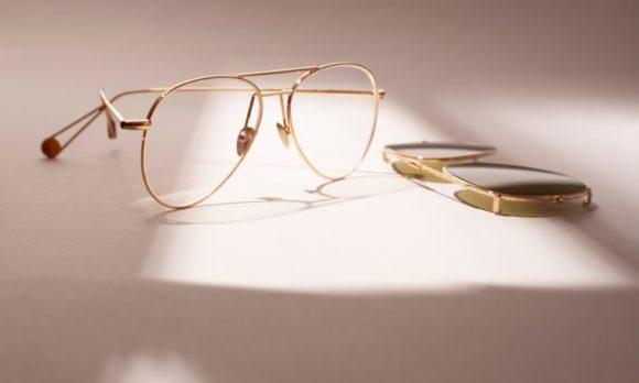 Ahlem Eyewear - 49-Pantheon