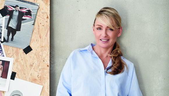 Annette Kluger - Marketing Direktor Eschenbach