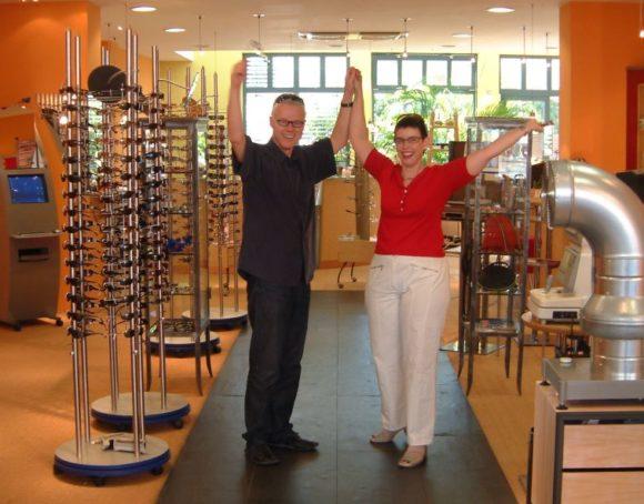 Karin und Udo Stehr - Viva! Jubiläum 15 Jahre