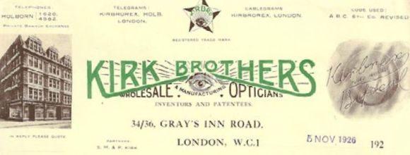 Kirk and Kirk - Office in London