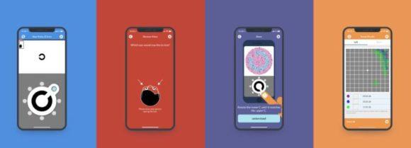 LooC Sehtest-App zur Augen-Kontrolle