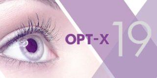 OPT-X-19 - Logo