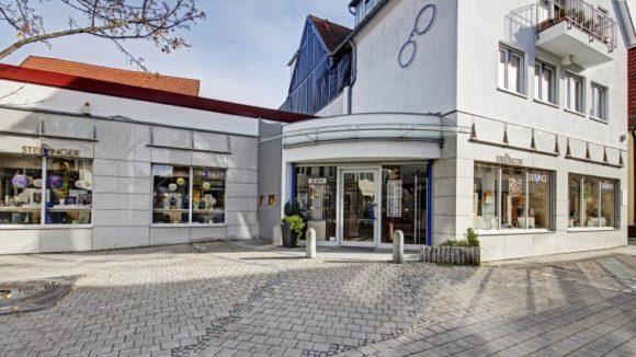 Optik Steidinger - Jubiläum 2019