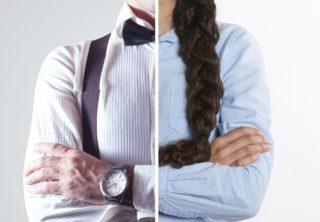 Gender Pay Gap zwischen Männern und Frauen