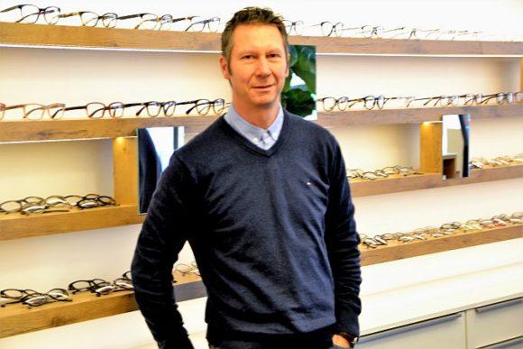 Thema Kontaktlinse - Brillenstudio am Markt Würzburg - Gerd Hofmann