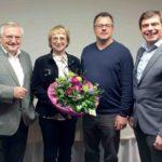 WVAO - Landesgruppe Nordbaden-Rheinpfalz - neuer Vorsitz