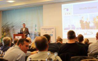 ZVA - Mitgliederversammlung 2019 - Thomas Heimbach
