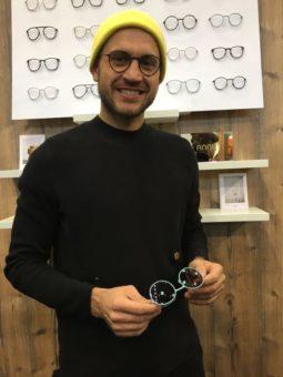 opti 2019 - Annu Eyewear - Florian Avdic
