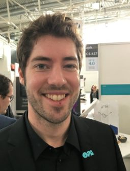 opti 2019 - EDV-Optik-Partner - Jochen Hirschfelder