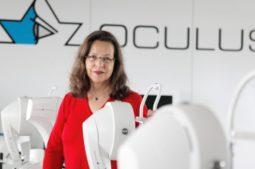 Oculus - Rita Kirchhübel