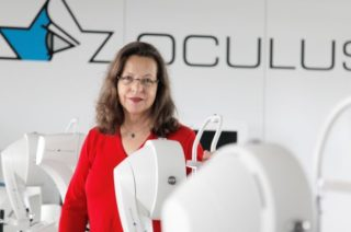 opti 2019 - Oculus - Rita Kirchhuebel