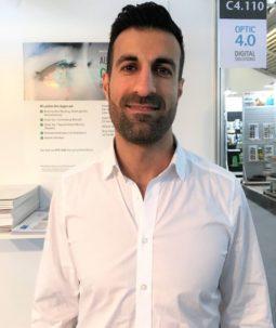 opti 2019 - QS Marketing - Mohammed Esmail