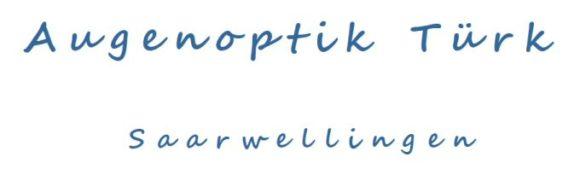 Augenoptik Türk - Logo