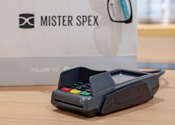 Computop - Mister Spex - Payment Service