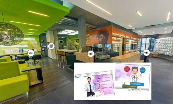 CooperVision - Learning Academy Kontaktlinsen