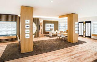 Draeger + Heerhorst - das Geschäft in Duderstadt