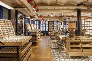 Etnia Barcelona - Flagship Store Barcelona