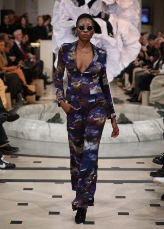 Fashion WeekBerlin von Anja Gockel