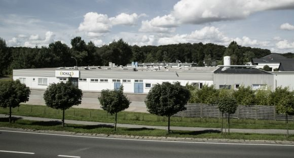 Jubiläum - Schulz Optische Fabrik - 70 Jahre