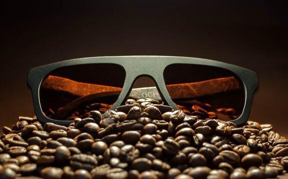 Ochis Coffee Eyewear - Brillen aus Kaffee